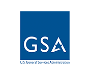 US General Services Administration (GSA) Logo