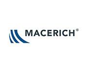 Macerich Brand Logo