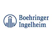 Boehringer Ingelheim Logo - facilities management client