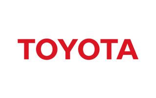 Toyota C&W Services mailroom services client