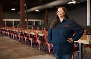 Dorothy: Event Technician