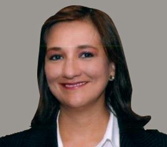 Claudia Salgado-McDonald Facility Services