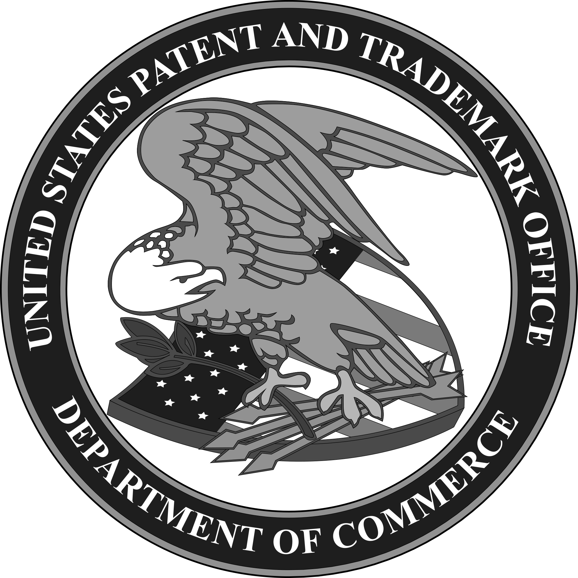 Trademark Office Logo