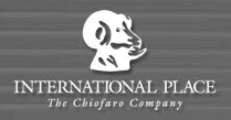 international place logo - client of C&W Services