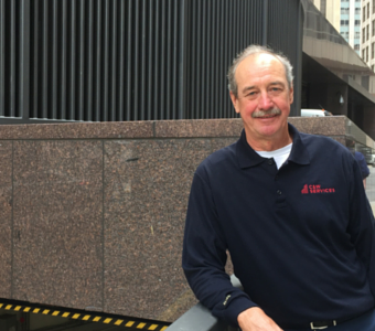 Steve - Boston Maintenance Engineering Services