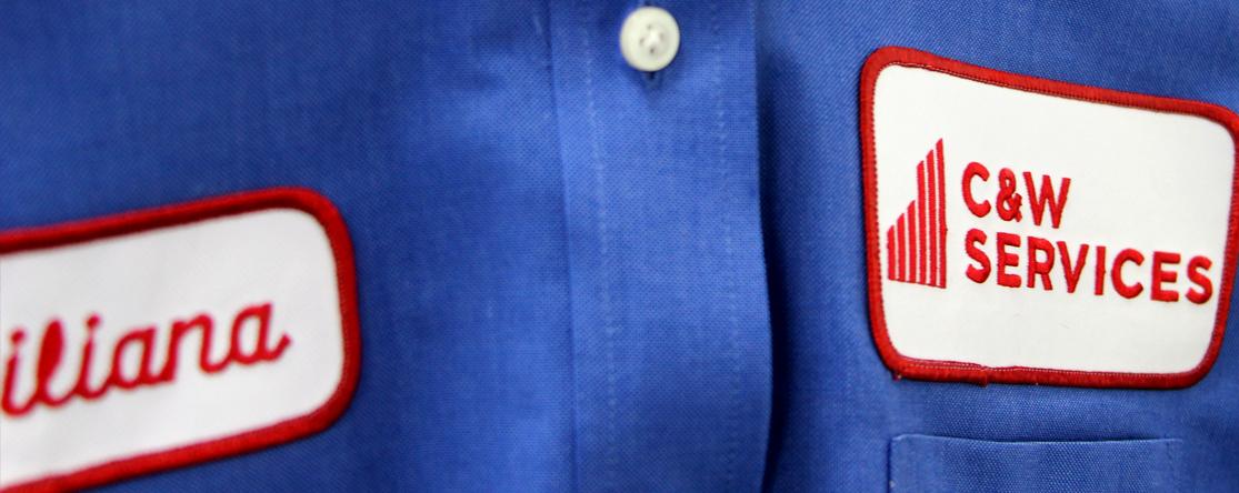 CW Services Uniform