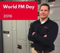 World FM Day C&W Services