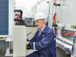 Facilities Maintenance Personnel