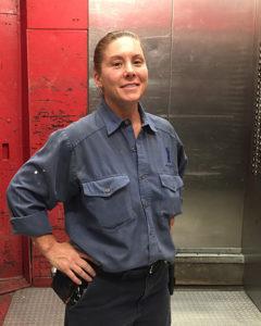 Maintenance Technician Colleen