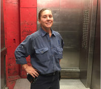 Colleen Facilities Services Maintenance Technician