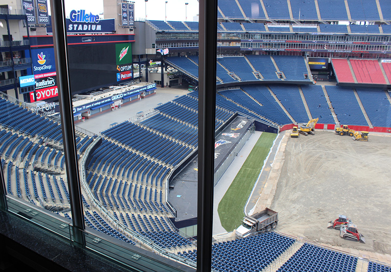 GilletteStadium