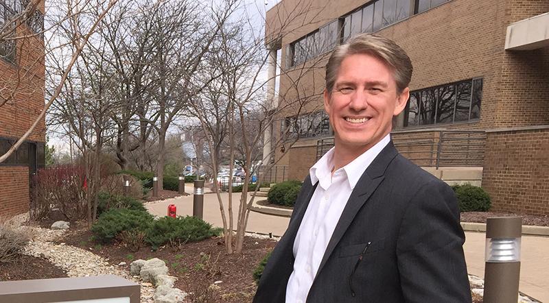 Michael Johnson Director of Operations