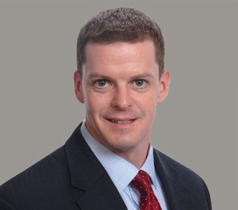 Mike Losier Hired at C&W Services
