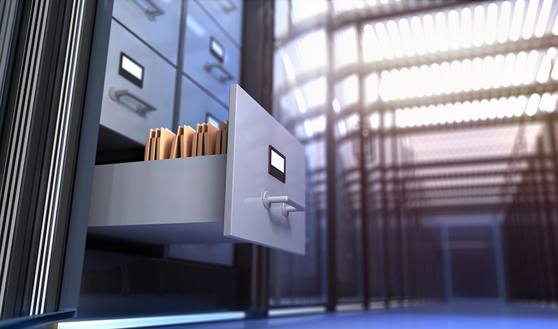Office Services_File Centers