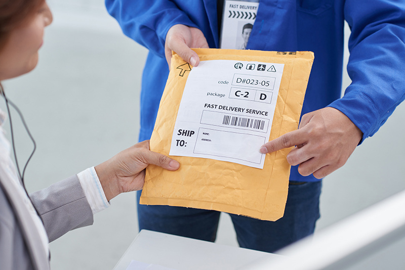 Delivery Services_C&W Services