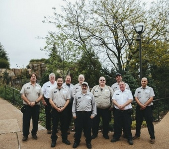 C&W Services provides facilities services in Chicago at Lincoln Park Zoo