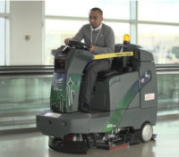 C&W Services is bringing self-driving technology to SeaTac airport in Seattle in order to improve efficiency.