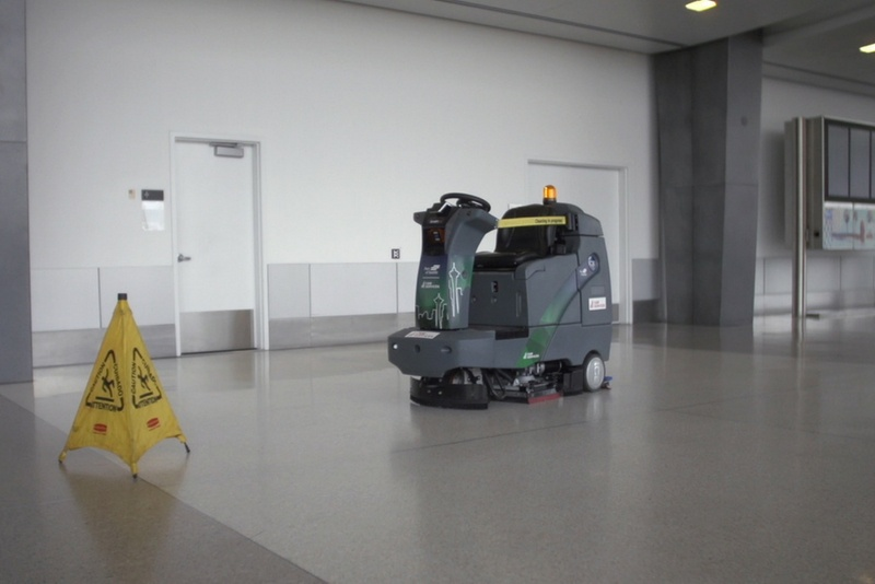 Benefits of self-driving tech in facilities | C&W Services