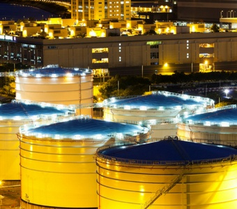 C&W Services provides its clients with up-to-date energy market information.