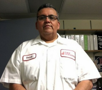 Oscar provides C&W Services with industry-leading facilities services in Boston and the Northeast
