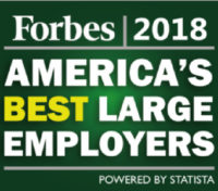 C&W Services is one of Forbes Magazines best employees of 2018. We offer great career options in the facilities services industry.