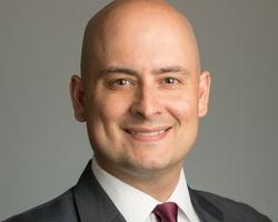 Joe Monroy is the CIO of CW Services, a facilities services company.