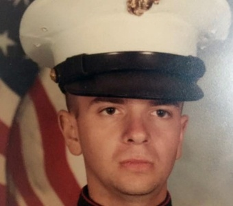 Bud, a Marine veteran, uses the skills he learned during the service to delivery industry-leading facilities safety programs.