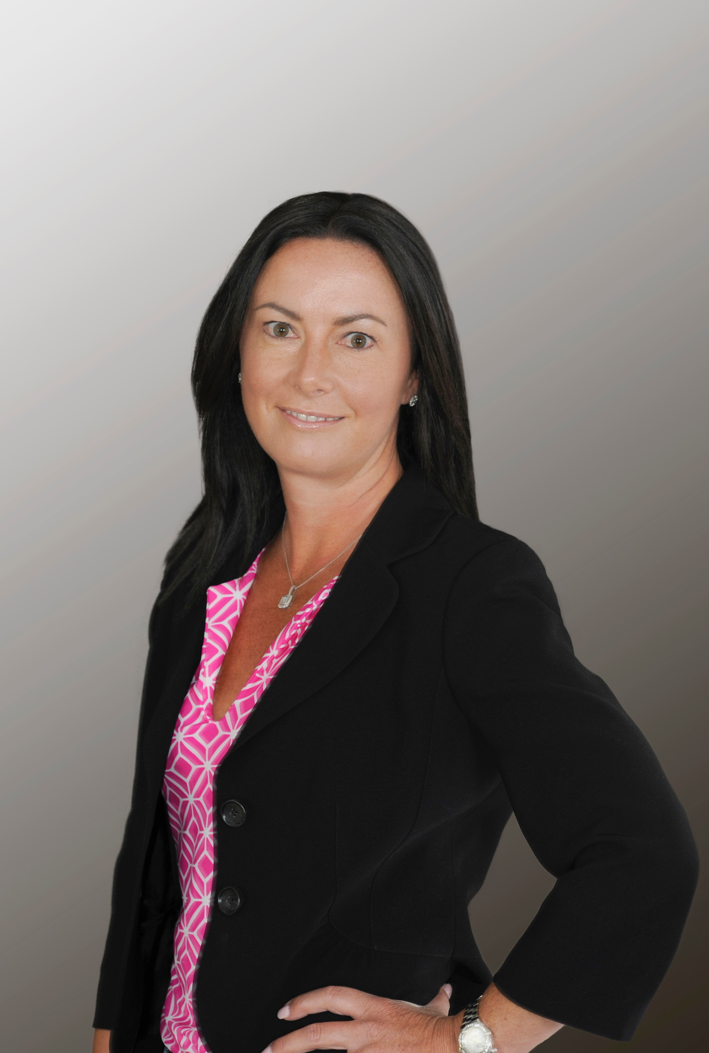 Kerri Ford joins CW Services, sister company to Cushman & Wakefield