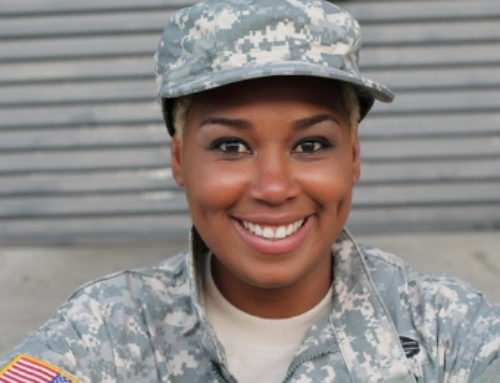 Tops Tips for Recruiting and Retaining Veterans Talent