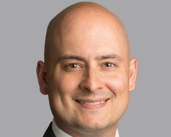 Joe Monroy is CIO at C&W Services a facilities services and professional services company