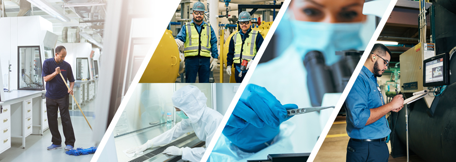 CW Services provides Life Sciences Services across the US