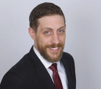 Niles Breithaupt joins C&W Services as Senior Director, Cleaning & Janitorial