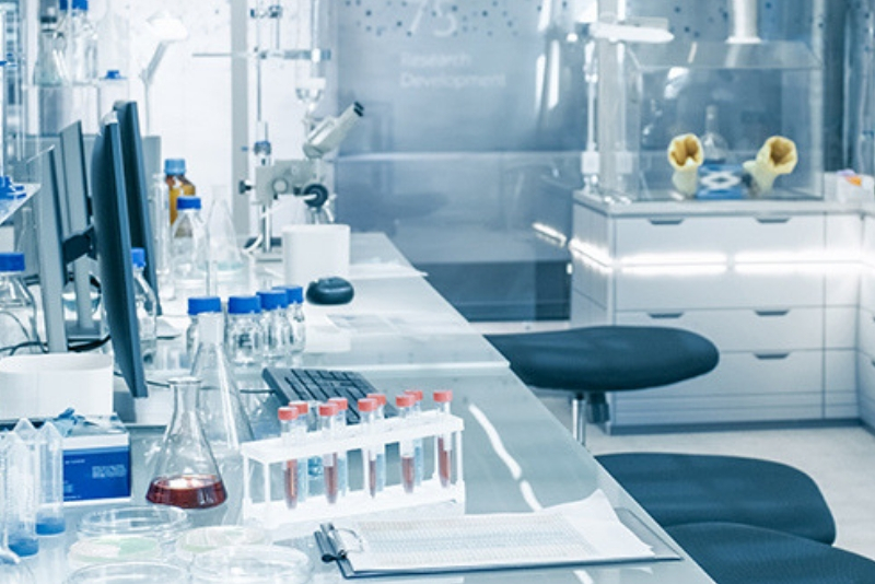 C&W Services provides facilities services to leading life sciences clients.