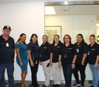 CW Services, a professional services company, supports its Latino employees.