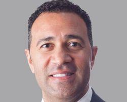 Tony Andrade, Senior Vice President of Operations/Northeast North