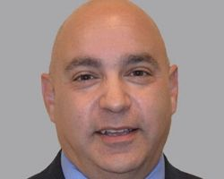 Neal Leon, Senior Vice President of Operations/East
