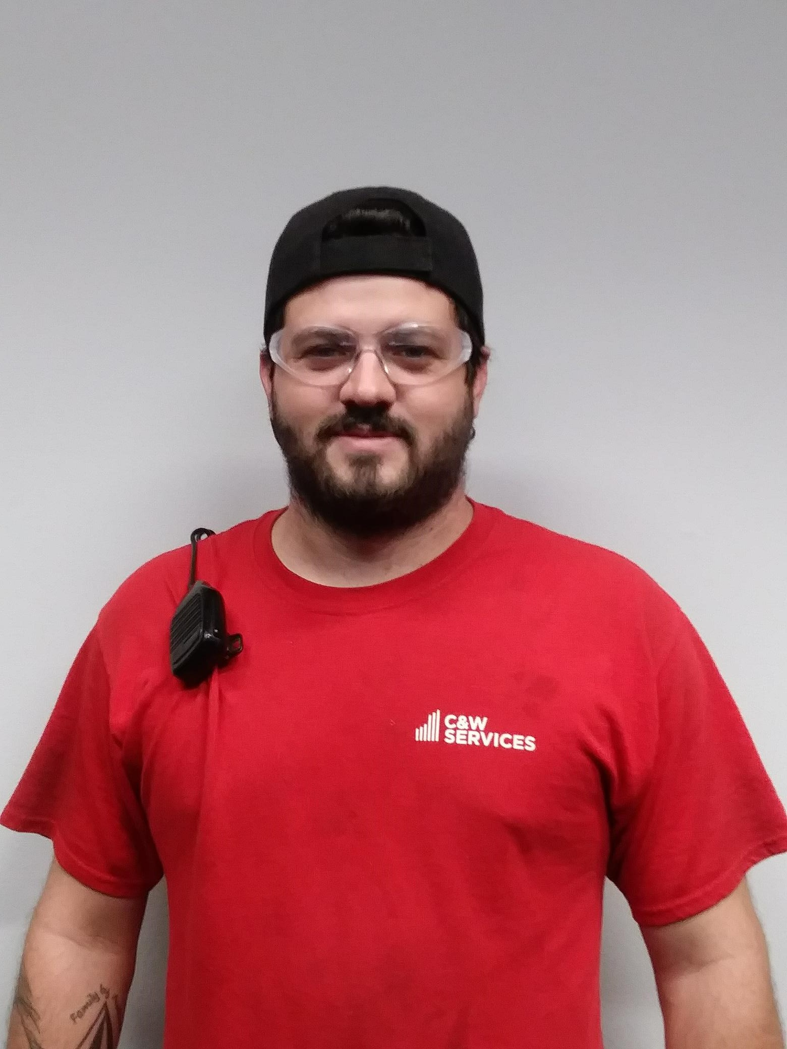 Apprentice Spencer Moore is is an apprentice at Cummins